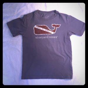 Vineyard Vines Tee Shirt, Youth Small